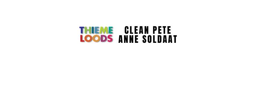 Clean Pete & Anne Soldaat